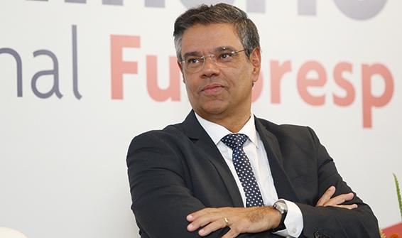 Ricardo Pena é presidente da Funpresp