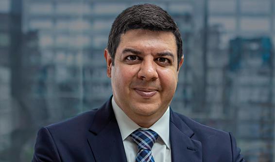 Fábio Coelho é Presidente da Amec e ex-superintendente da Previc