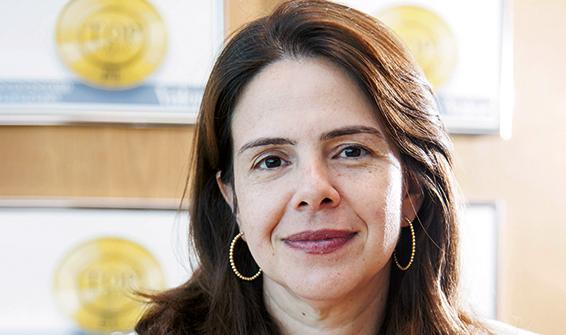 Solange Srour é Economista-chefe da Arx Investimentos