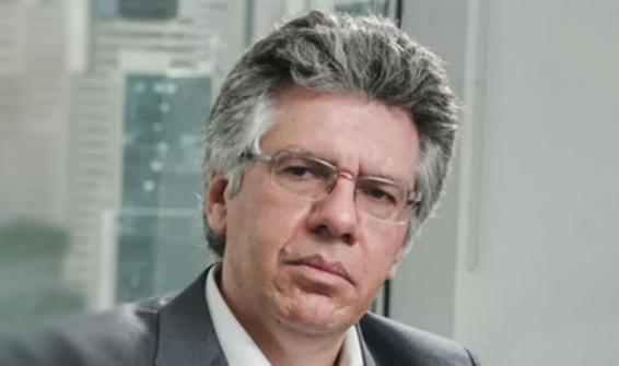 Alberto Camões é sócio-diretor do Grupo Stratus