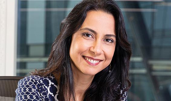 Tatiana Pinheiro é economista-chefe da BNP Paribas Asset Management