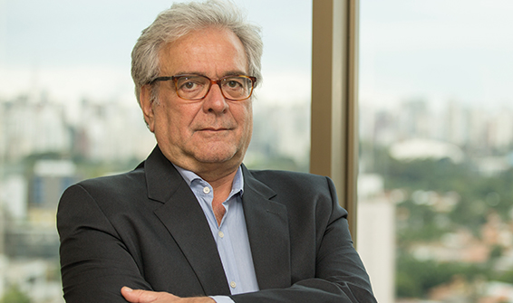 José Francisco Lima Gonçalves, economista-chefe do Banco Fator