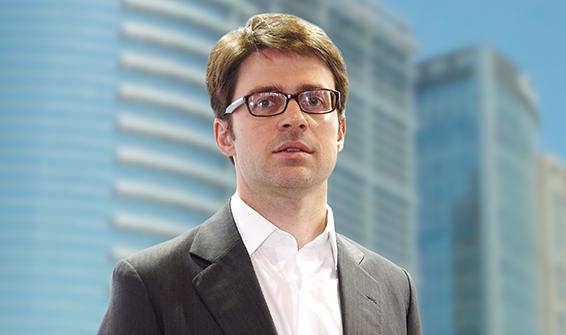 Fernando Livisotto, sócio da Vinci Partners