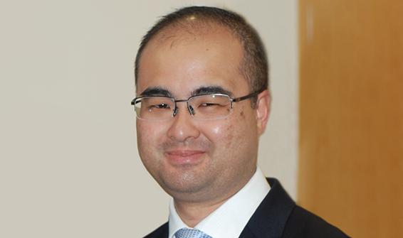 Eduardo Yuki, economista-chefe da Par Panamby